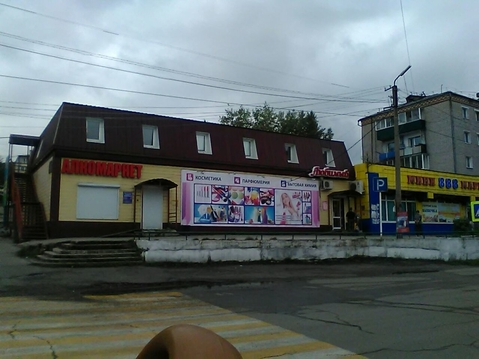 Коммерческая недвижимость, ул. Красноармейская, д.6 - Фото 3