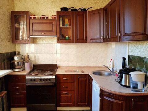 Продажа квартиры, м. Борисово, Ул. Борисовские Пруды - Фото 2