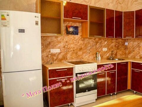 Сдается 1-комнатная квартира 51 кв.м. в новом доме ул. Белкинская 6 - Фото 2
