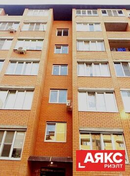 Продается квартира г Краснодар, ул Калужская, д 22 - Фото 4