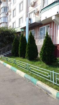 Продажа офиса, Братиславская Люблино, 370 кв.м. Продается офисное . - Фото 5
