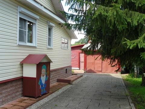 Продаётся усадьба в д. Уношковичи Батецкого р-на - Фото 2