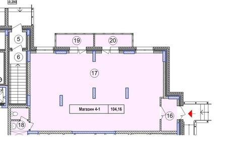 Продажа офиса, Сургут, Ул. Крылова, Продажа офисов в Сургуте, ID объекта - 600578551 - Фото 1