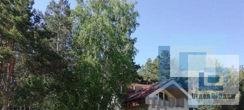 Продажа дома, Бердск, Ул. Морская - Фото 1