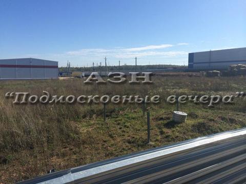 Симферопольское ш. 42 км от МКАД, Новоселки, Участок 100 сот. - Фото 5