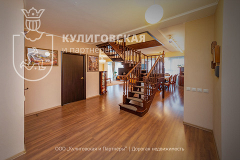Продажа квартиры, Екатеринбург, Ул. Московская - Фото 1