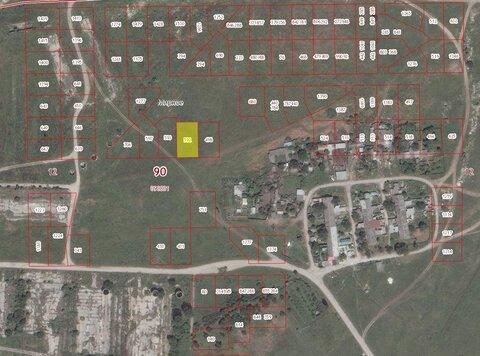 Продается земельный участок 8 соток, с. Мирное. - Фото 1