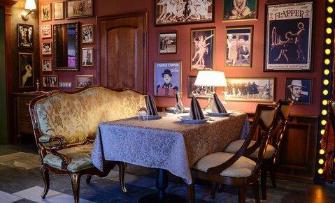 Гангстерский бар-ресторан в собственности - Фото 5