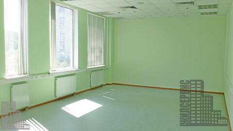 Офис 47м с ремонтом - Фото 4