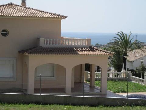 Недвижимость в испании как происходит