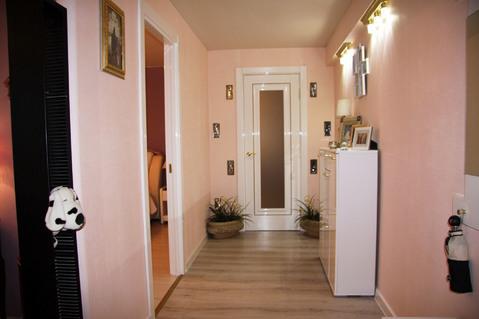 Продается 3х комн. квартира с евро-ремонтом рядом с метро «Сокол» - Фото 3