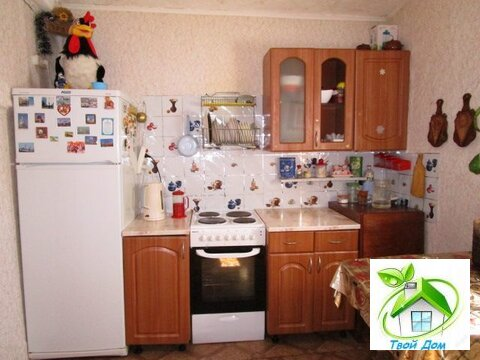 Дома, город Нягань, Продажа домов и коттеджей в Нягани, ID объекта - 502871174 - Фото 1