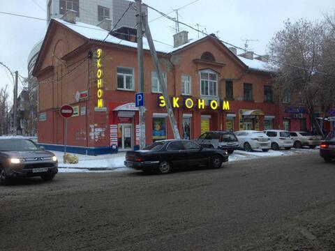 Сдается Торговая площадь. , Иркутск г, улица Володарского 23 - Фото 2