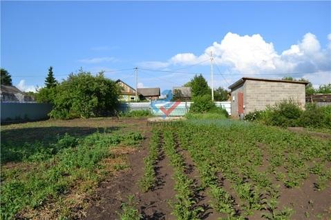 Просторный участок в Иглинском районе, деревня Красный ключ - Фото 1