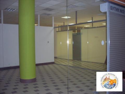 БЦ Антей, офисные помещения в центре г.Екатеринбурга - Фото 3