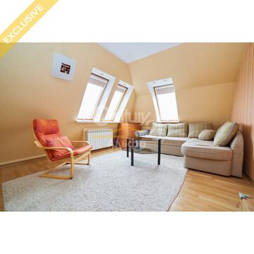 Продажа 2-к квартиры на 5/5 этаже на Ключевском ш, д. 3 - Фото 3