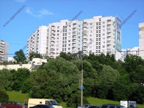 Продажа квартиры, м. Проспект Вернадского, Ул. Лобачевского - Фото 3