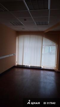 Псн-офис 100 кв.м.м.Красносельская - Фото 3