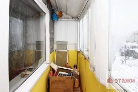 Квартира с земельным участком, гаражом, баней и овощехранилищем - Фото 3