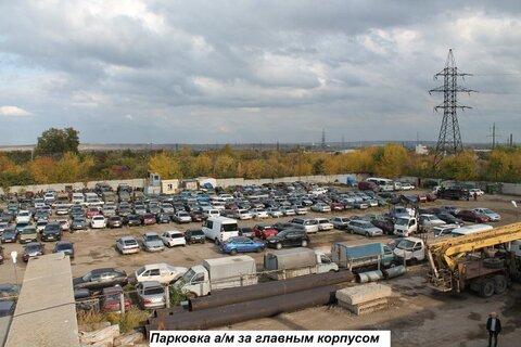 Продажа склада, Самара, м. Юнгородок, Самара - Фото 4