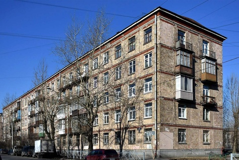 Комната у метро Ломоносовская - Фото 1