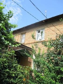 Продаётся 2-х комнатная квартира в г Ейск - Фото 1