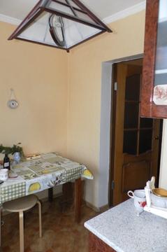 Продается трехкомнатная квартира в Шаховской - Фото 1