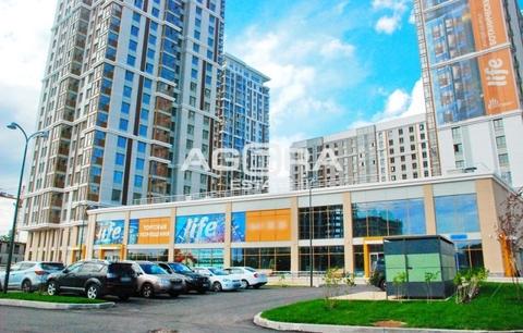 Продажа торгового помещения, м. Ботанический сад, Лазоревый проезд - Фото 5
