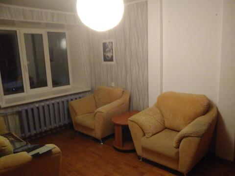 1-к квартира на Шибанкова - Фото 4