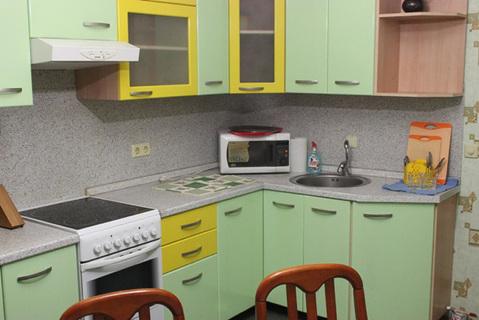 Сдам двухкомнатную квартиру в Перово - Фото 1