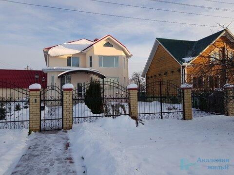 Продажа дома, Балаково, Ул. Пушкина - Фото 1