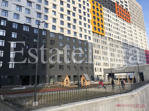 Продажа квартиры, Орехово-Борисово Северное район - Фото 5