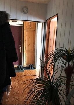 Продается 2-ая квартира на ул Космонавтов дом 38.На 7 этаже . - Фото 4
