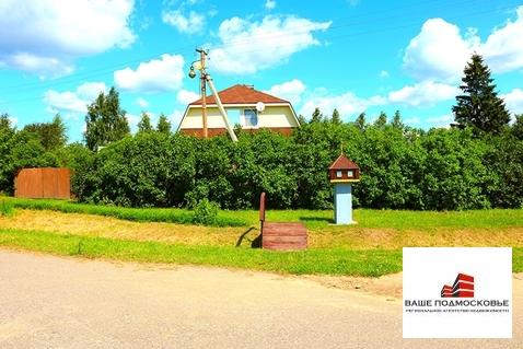 Дом в деревне Фетюхино - Фото 1
