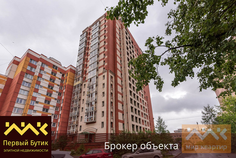 Продается 2к.кв, Искровский - Фото 1