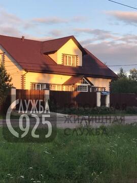 Продается Коттедж, Васильки д - Фото 2