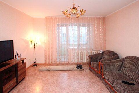 3-комнатная квартира в комсомольском - Фото 1