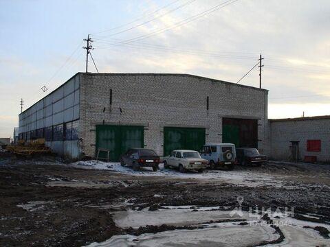 Продажа производственного помещения, Арзамасский район - Фото 1