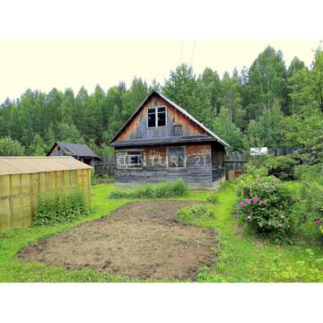 Земельный участок с садовым домом, жби, сад Уралец, - Фото 2