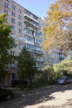 Срочно, продается двухкомнатная квартира, возле метро Речной вокзал - Фото 2