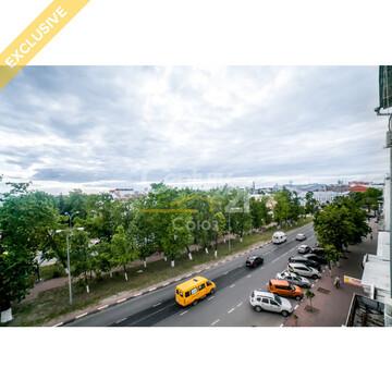 Продается 2к квартира в центре города на улице Гончарова - Фото 2
