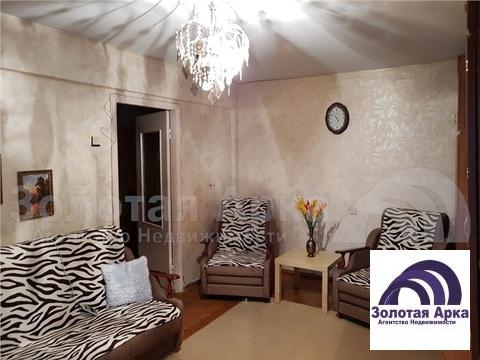 Продажа квартиры, Краснодар, Им Айвазовского улица - Фото 1