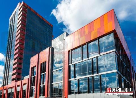 Офис, 128 кв.м., Продажа офисов в Москве, ID объекта - 601202168 - Фото 1