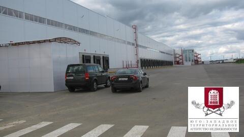 Сдается в аренду производственно-складское помещение 5000кв - Фото 1