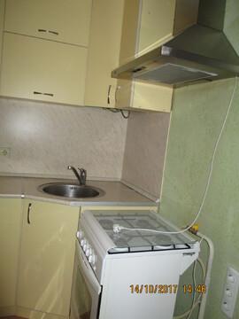 Однокомнатная квартира у гостиницы Барнаул - Фото 4