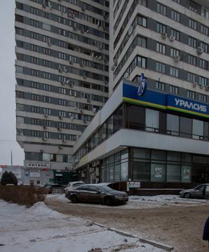 Коммерческая недвижимость, ул. Краснознаменская, д.7 - Фото 1
