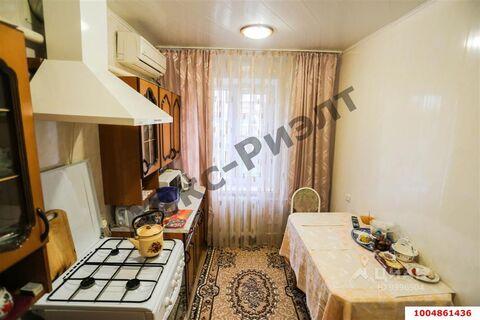 Продажа квартиры, Березовый, Улица Археолога Анфимова - Фото 1
