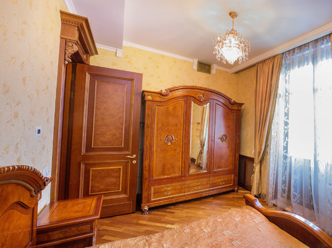 Кутузовский проспект 24 - Фото 4