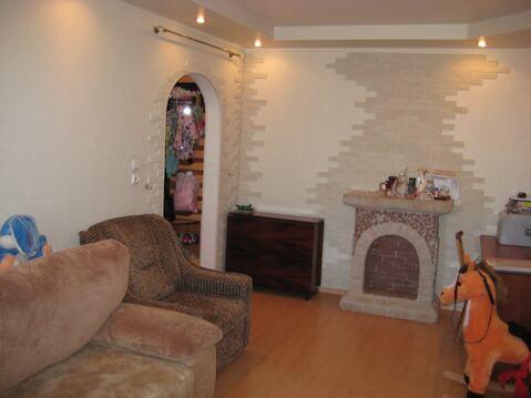 Хорошая 2-комнатная квартира улучшенной планировки на Древлянке - Фото 1