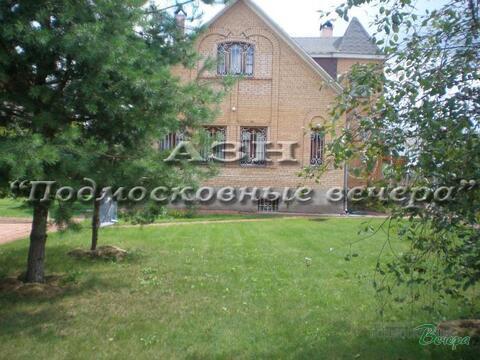 Новорижское ш. 40 км от МКАД, Клопово, Коттедж 340 кв. м - Фото 3